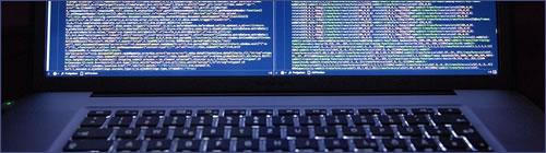 PCへの不正アクセスイメージ画像